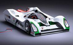 Masucci X5D Turbo