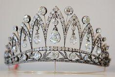 tiara da imperatriz russa josephine blog da princess