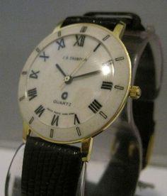 Antique swiss watch