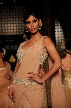 pretty sari!