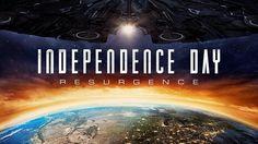 Independence Day Resurgence a relancé la promoce week end avec un nouveau spot TV intitulé «ils sont de retour».