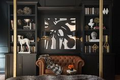 """Another great designer find via Joss & Main, you may know Jessie D. Miller from HGTV Star season 8 where she earned her nickname, """"The Design Daredevil."""" She's recently curated a sale at J&M, Jessie D"""