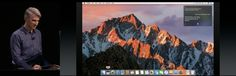 Apple Announces Siri for macOS Sierra With Web and File Searches