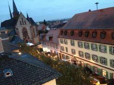 Dieburg Martinsmarkt