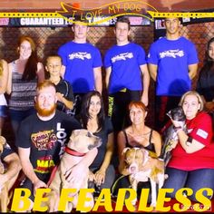 Team gives back Giving Back, I Love Dogs, Mma, My Love, Sports, Hs Sports, Sport, Mixed Martial Arts