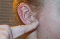 acupressure Ear Point