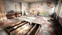 Chernobyl VR Project Comes To PlayStation VR, Updates For PC Version: Quality upgrades, new controller support and an exclusive area for…