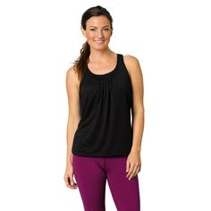 Prana Mika Top (Women's) - Mountain Equipment Co-op. Free Shipping Available