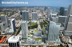Aproveite este mega Shopping Center residencial... www.BrickellCityCentre.us/br ... O projeto que era necessário em #Brickell #Miami
