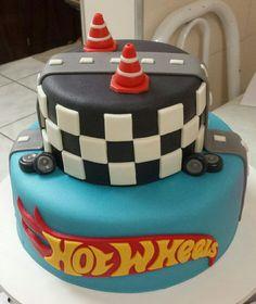 Bolo Hotwheels