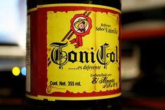 Nothing like a ToniCol...made in my beautiful El Rosario, Sinaloa!