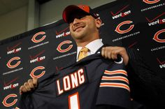Evaluating the Chicago Bears' 2013 Draft Class