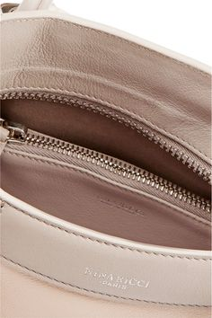 Nina Ricci | Le Marché medium leather tote | NET-A-PORTER.COM