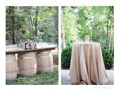 Kristin Vining Photography, wedding, wedding day, Kristin Vining, reception, bar, barrels