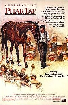 Pharlap (1983)