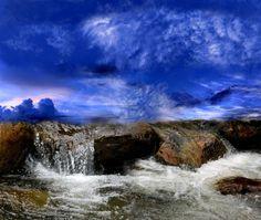 Agua cultural  Cane-Iguaque