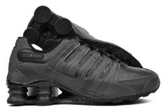 NIKE SHOX NZ 2.0 (GS) YOUTH RUNNING SHOES « Shoe Adds for your Closet
