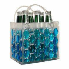 Bella Vita Chill It Freezable 6 Pack Bag #DestinationSummer #Kohls
