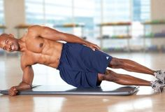 Seeking six-pack abs? Check out our Flat Abs Moves for Men slideshow for food and exercise tips for going from flabby to flat. #beach-body-challenge-with-results-better-than-the-