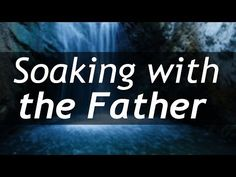 Soaking with the Father | Julie True | It's Supernatural with Sid Roth