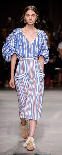 573ed6ab1e916f Stella Jean Spring-summer 2019 - Ready-to-Wear