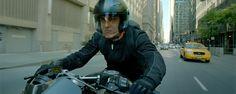 Aamir Khan in Dhoom:3!