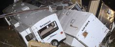 Deadly Tornadoes Tear Through 2 States.  Tornadoes Kill At Least 17 People In Arkansas, Oklahoma (VIDEO/PHOTOS) 4/27/14