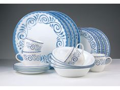 Correl Dishes And Accessories | ... Corelle dinnerware every day in the microwave, table or dishwasher