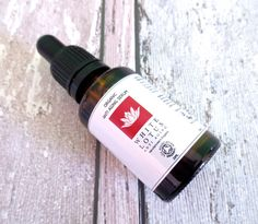 White Lotus Organic Anti Aging Serum
