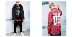 Cómo llevar el estilo urbano para chico. #style #street #estilo #urbano #moda…