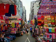 Retour à Hong Kong, la ville où je me verrai bien vivre -  http://neitsablog.fr/visite-hong- kong/ #neitsablog #HongKong #photos #asie #voyage