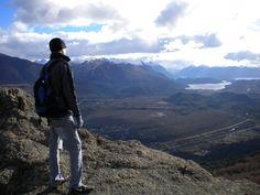 San Carlos de Bariloche - Cerro Otto