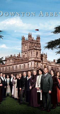 Directed by Brian Percival.  With Hugh Bonneville, Jessica Brown Findlay, Laura Carmichael, Jim Carter. The family and staff of Downton are shocked when they find that the heir to the title and fiancé of the Earl's daughter Mary perished on the Titanic and the Earl hires a crippled army comrade as valet.