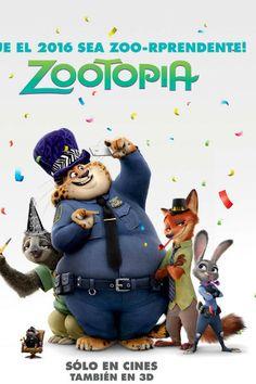 Zootopia 2016 Movie Online Full HD DVD Full