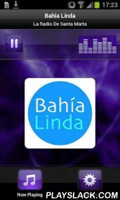 Emisoras Bahia Linda  Android App - playslack.com , Plays emisoras bahia linda - Columbiaemisoras bahia linda , La Radio On Line desde Santa Marta Colombia. Programación 24 Horas. Noticias, Deportes, Variedades y Música