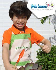 Kit Garden Mãe bacana