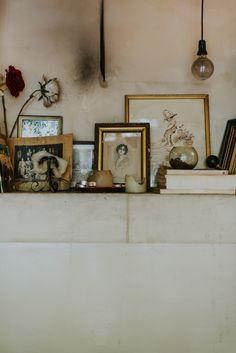 Book Review: Sweet Belgrade Interior Inspiration, Room Inspiration, Design Inspiration, Interior And Exterior, Interior Design, Decoration Bedroom, Floating, Home Decor Furniture, Vintage Decor