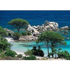 Plage de Palombaggia (Corse du Sud)