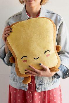 60206d0242 Smoko Toast Pillow Warmer