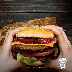Egal ob du Liefern lassen oder Take-Away willst, bei HFC ist alles möglich! Also komm ruhig vorbei und nimm mit oder ruf kurz durch um zu bestellen. . Dillenburg-Filiale: Telefon: 02771 801 727 . Gießen-Filiale: Telefon: 0641 971 900 56 . #hfc #hfchicken #hfchickende #fastfood #burger #chickenburger #fingerfoods #food #instafood #chicken #fastfoodliebhaber #instaburgers #dillenburg #giessen Fast Food, Hamburger, Ethnic Recipes, Make It Happen, Don't Care, Burgers
