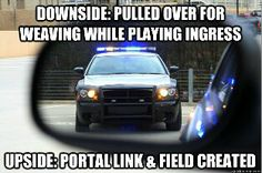 #ingress Downside Pulled Over Upside Link and Field Created