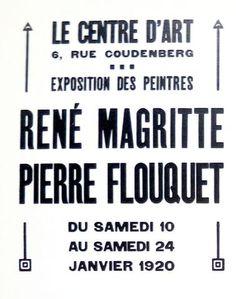 PIERRE-LOUIS FLOUQUET (1900-1967) Composition colorée, 1920 Peinture Magritte, Periodic Table, Art, Radiation Exposure, Stone, Paint, Art Background, Periodic Table Chart, Kunst