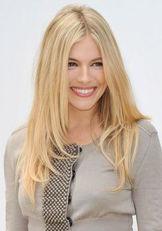 Blonde Hair - Best Blonde Hair Color - Harper's BAZAAR