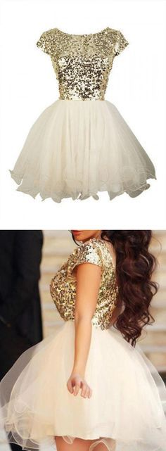 Best dress for parties-Homecoming Dress in choies.com                                                                                                                                                                                 More