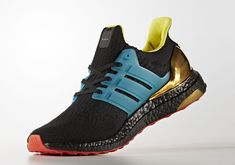 8ce7c215543 kolor x adidas Ultra Boost Pack Release Date - Sneaker Bar Detroit Adidas  Ultra Boost Uncaged