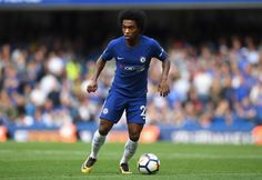 Chelsea star Willian claims the club are upset but have a new aim     		  Manchester Town  Chelsea winger Willian has claimed that the membership have to concentrate on the Premier League and home cups after their sadness within the Champions League.  The Blues noticed their hopes of topping the gang ended and it sort of feels that now they have got to stand a nightmare draw on Monday because the knockout level draw takes position.  He additionally made it transparent that whilst the draw…