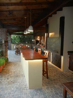 Mirá imágenes de diseños de Jardines estilo moderno: CASA EN LA HORQUETA. Encontrá las mejores fotos para inspirarte y creá tu hogar perfecto.