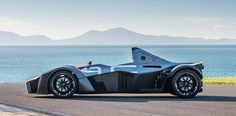BAC Mono - Stable Vehicle Contracts