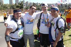 marathon 002 Marathon, Cool Kids, Captain Hat, Hats, Fun, Fashion, Moda, Hat, Fashion Styles