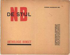 THEO VAN DOESBURG 1920 de still